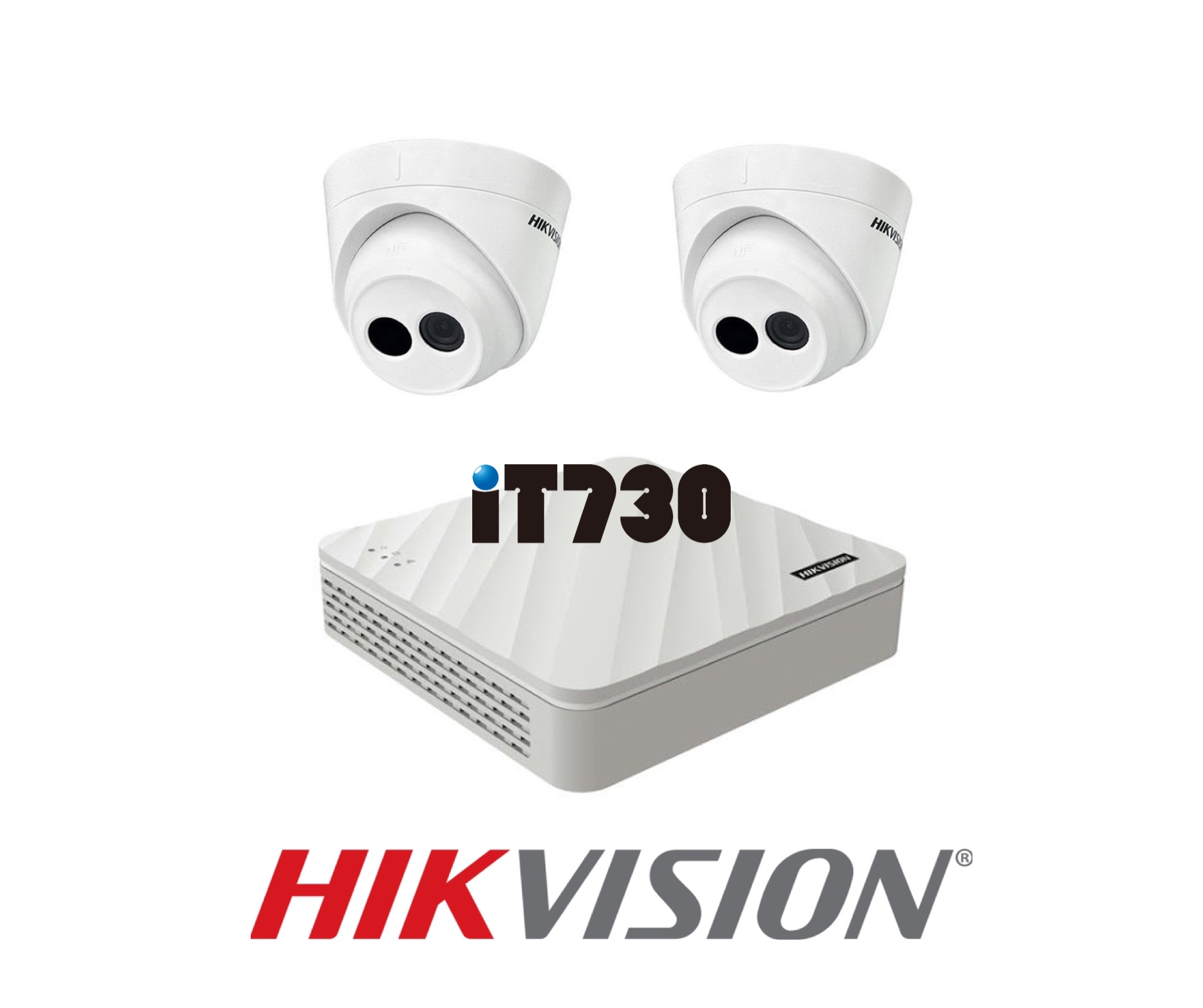 iT730-閉路電視